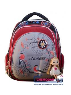 Школьный ранец ACROSS ACR14-203-1