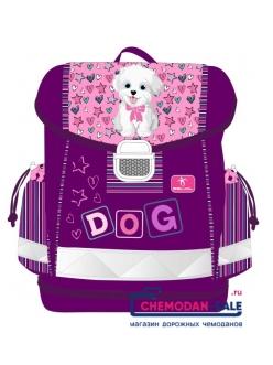 Школьный ранец Belmil 403-13/307 FUNY DOG