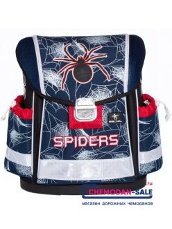 Школьный ранец Belmil 403-13/322 SPIDERS